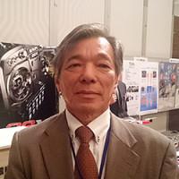 代表取締役 阪田邦雄