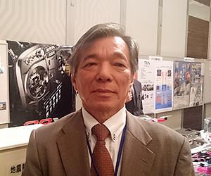 代表取締役 阪田 邦雄