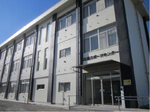 海南スポーツセンター